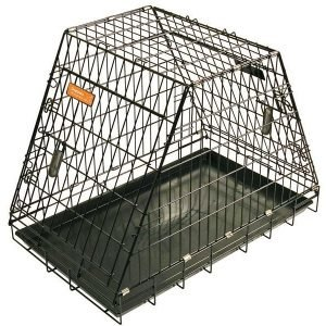 Dogman Professional Teräshäkki Pyramidi