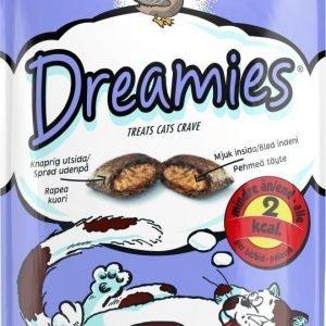 Dreamies Ankka 60 G
