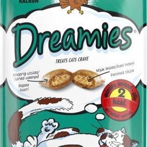Dreamies Kalkkuna 60 G