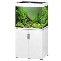 EHEIM incpiria 200 Aquarium - kiiltävän valkoinen