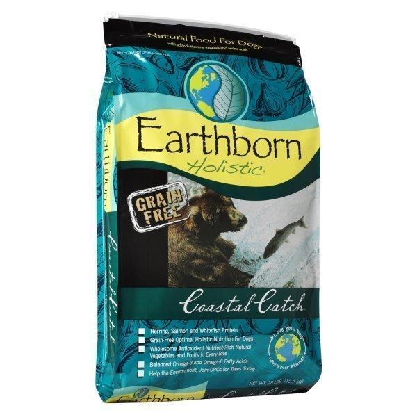 Earthborn Holistic Dog Coast Catch 2