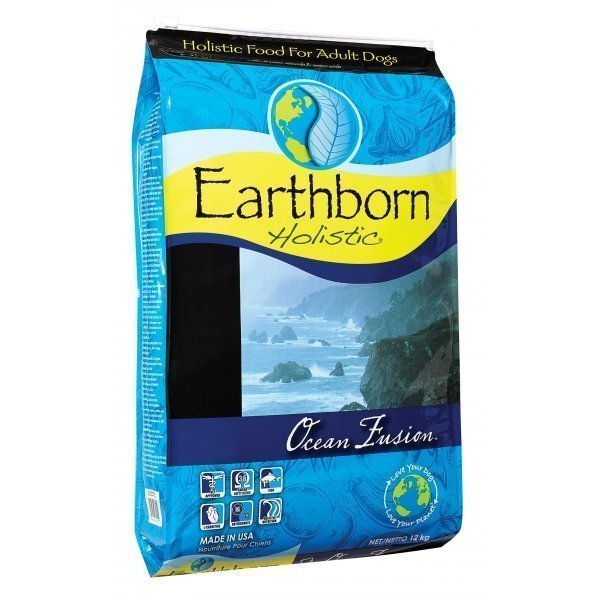 Earthborn Holistic Dog Ocean Fusion 12 Kg