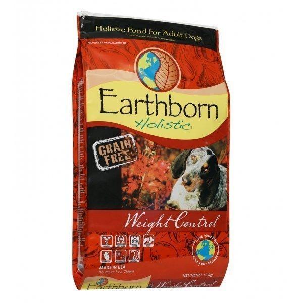 Earthborn Holistic Dog Weight Control 12 Kg