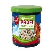 Eggersmann Profi: E-vitamiini + seleeni - säästöpakkaus: 2 x 1 kg