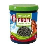 Eggersmann Profi -nivelhoitopelletit - säästöpakkaus: 2 x 1 kg