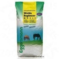 Eggersmann-lisäravinto laiduntaville hevosille - 20 kg