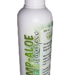 Ekholms Prob Ekholm Prob Hemp Aloe Shampoo 200 Ml