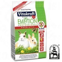 Emotion Professional Prebiotic Dwarf Rabbit - 2 x 4 kg