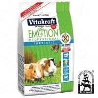 Emotion Professional Prebiotic Guinea Pig - 2 x 4 kg