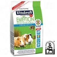Emotion Professional Prebiotic Guinea Pig - 4 kg
