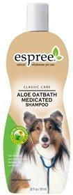 Espree Aloe Oat Bath Shampoo 3
