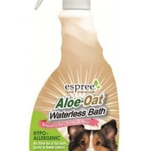 Espree Aloe Oathbath Waterless 710ml