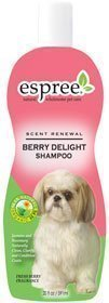 Espree Berry Delight Shampoo 355ml