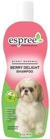 Espree Berry Delight Shampoo 3