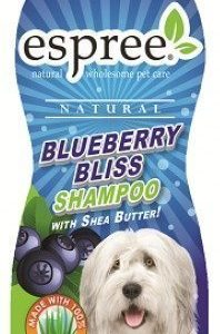 Espree Blueberry Schampoo 355ml