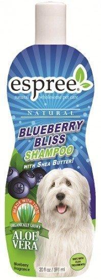 Espree Blueberry Schampoo 355ml