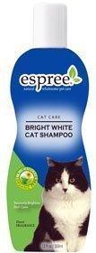 Espree Bright White Cat Shampoo 355ml