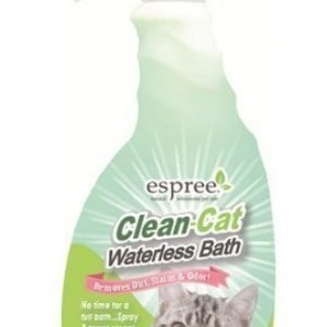 Espree Clean Cat Waterless 710ml