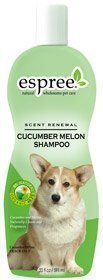 Espree Cucumber Melon Shampoo 3