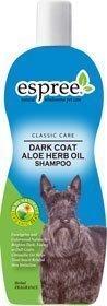 Espree Dark Coat Aloe Shampoo 3