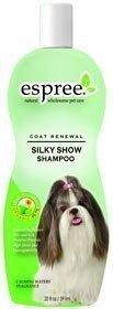 Espree Dog Silky Show Shampoo 355ml