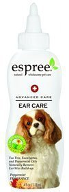 Espree Ear Cleaner Dog 118ml