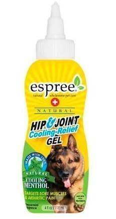 Espree Hip & Joint Cooling Releif Schampoo 355ml