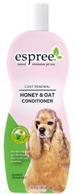 Espree Honey & Oat Conditioner 3