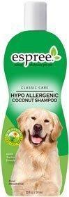 Espree Hypo Allergenic Shampoo 3