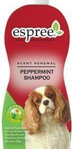 Espree Instant Relief Peppermint Shampoo 355ml