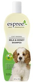 Espree Milk & Honey Shampoo 3