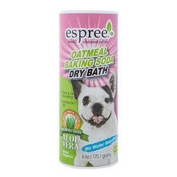 Espree Oatmeal Baking Soda Dry Bath 118ml