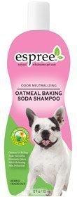 Espree Oatmeal Baking Soda Shampoo 355ml