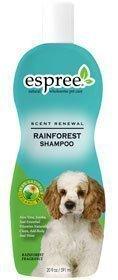 Espree Rainforest Shampoo 3