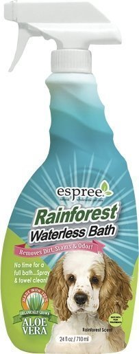 Espree Rainforest Waterless 710ml