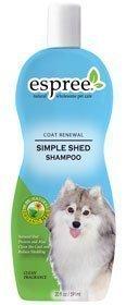 Espree Simple Shed Shampoo 3
