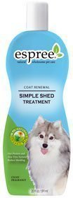 Espree Simple Shed Treatment 3