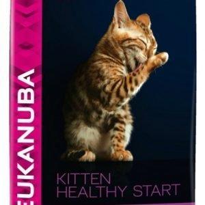 Eukanuba Cat Kitten 10 Kg