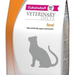 Eukanuba Cat Veterinary Diets Renal 1