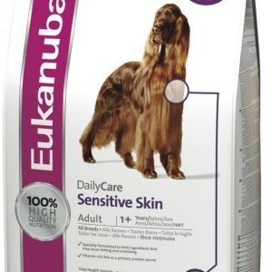 Eukanuba Dog Daily Care Sensitive Skin 2
