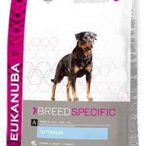 Eukanuba Dog Rottweiler 12 Kg