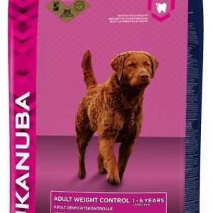 Eukanuba Dog Weight Control Large 15 Kg