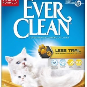 Ever Clean Less Trail 10l