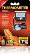 Exo Terra Exot Digital Thermometer