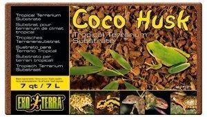 Exoterra Coco Husk 7 L