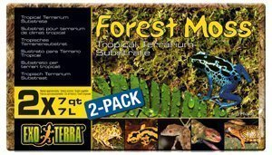 Exoterra Forest Moss 7 L