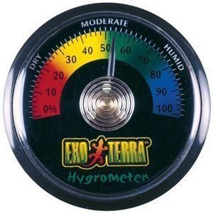 Exoterra Hygrometer