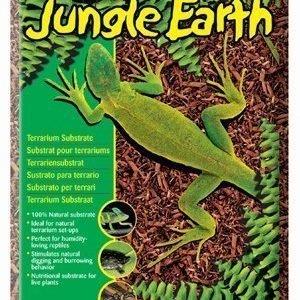 Exoterra Jungle Earth 26