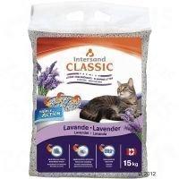 Extreme Classic Lavender -kissanhiekka - säästöpakkaus: 2 x 15 kg