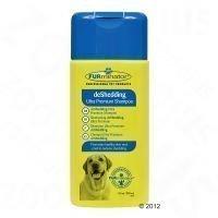 FURminator deShedding Ultra Premium Shampoo - säästöpakkaus: 2 x 490 ml